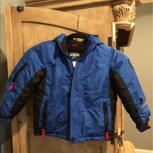 OshKosh Bgosh little boys coat